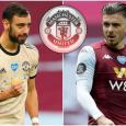 Man Utd tipped to seal £80m Jack Grealish transfer because of Bruno Fernandes doubt