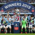 Manchester City 2018/19 Review: End of Season Report Card for the Citizens