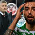 Man Utd fans fume after Man City prepare £86m Bruno Fernandes bid - 'We are doomed'