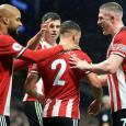 Tottenham 1-1 Sheffield United: Report, Ratings & Reaction as Baldock Goal Thwarts Fortunate Spurs