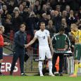 Hodgson urges Kane to build on perfect debut