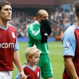 The Best Players Ever to Wear Each Shirt Number at Aston Villa From 1 to 11