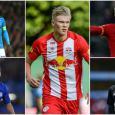 Transfer news LIVE: Tottenham plan world-record £90m bid, Man Utd hijack Chelsea target