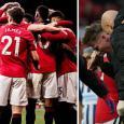 Man Utd vs Brighton LIVE: Line-ups confirmed, Red Devils seek to close top-four gap