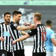 Newcastle 3-4 Man City: Player ratings as Ferran Torres bags hat-trick in crazy game