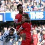 Caulker calamity costs Redknapp against Liverpool
