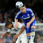 Cahill vows to hold off Zouma in selection battle