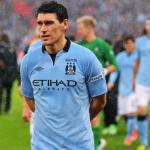 Arsenal would be wise to steer clear of Manchester City midfielder Gareth Barry