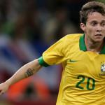 Arsenal rumour involving Brazilian wonder kid Bernard