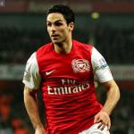 Why Mikel Arteta is Arsenal's Mr Indispensable