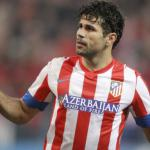 Injured Costa ruled out of Spain friendlies