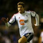 Fiorentina sign Alonso from Bolton