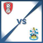 Rotherham V Huddersfield at The New York Stadium : Match Preview