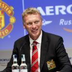 Tough transfer business for Man Utd's Moyes