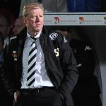 """McClaren: Derby """"heroic"""" in defeat"""