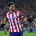 Chelsea to land Diego Costa for 50 million pounds?