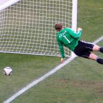 FIFA announce the use of goal line technology