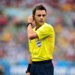 Rizzoli to referee World Cup final