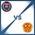 Dundee V Motherwell at Dens Park Stadium : Match Preview