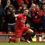 Rodgers heaps praise on Henderson