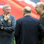 Moyes relieved of duties at Man United as Ferguson takes reins ahead of Munich clash