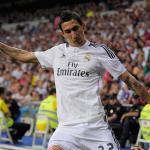 Ancelotti: Di Maria Has Said His Goodbyes