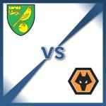 Norwich V Wolverhampton at Carrow Road : Match Preview