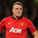 Jones defends players over Moyes