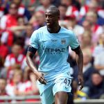 Toure shrugs off criticism