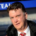Manchester United's 4-4-2 gets Van Gaal twitchy