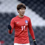 Son Heung-Min heading to Leverkusen say Hamburg
