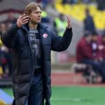 Leaders Spartak face test at Kuban