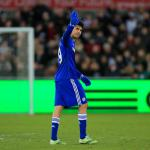 Chelsea's Costa gets three-game ban