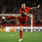 Agger committed to Liverpool's future