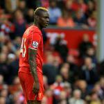 Balotelli not to blame for Liverpool slump - Ancelotti