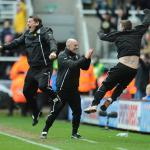 Cisse calm over last-gasp heroics