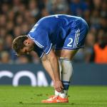 Ivanovic: We need to improve