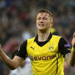 Chelsea Feature In Newest Reus Rumours