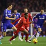 Chelsea on alert as Sterling rejects latest contract