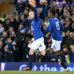 New Everton deal for Naismith