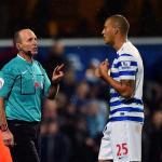 QPR accept misconduct charge