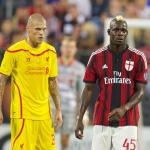 The Curious Case of Mario Balotelli to Liverpool