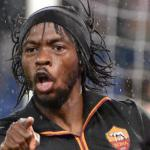 Gervinho winner sees Roma edge Napolin in Cup semi