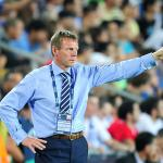 Pearce to leave England U-21 post