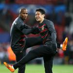 Young wants United to maintain momentum at Newcastle