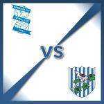 Birmingham V West Brom at St Andrews Stadium : Match Preview