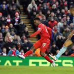 Sturridge puts faith in team-mates