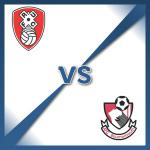 Rotherham V Bournemouth at The New York Stadium : Match Preview
