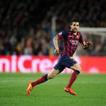 Liverpool lead chase for Fabregas