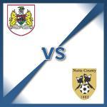 Bristol City V Notts County at Ashton Gate : Match Preview